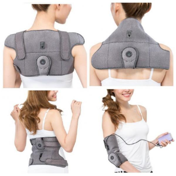 8-IN-1 HEATING WRAP