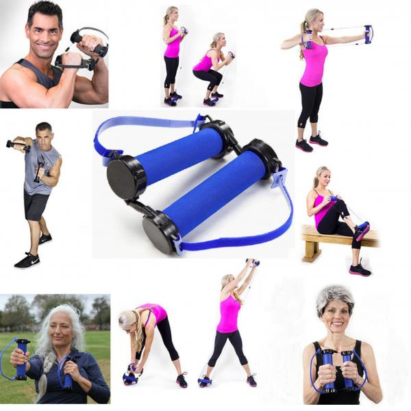Best Resistance Bands Exercise Kit