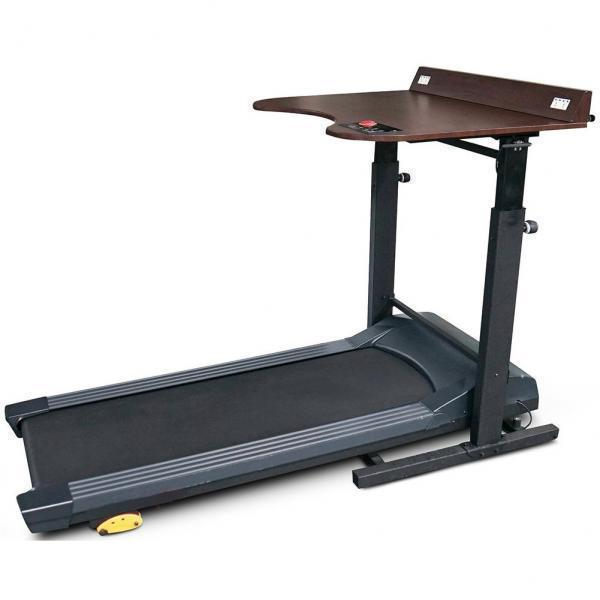 DESK TREADMILL