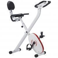 EXERCISE BIKE WITH APP METER