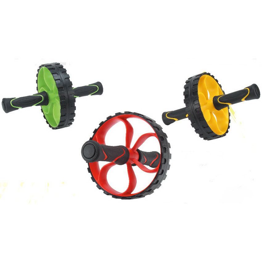 EXERCISE WHEEL