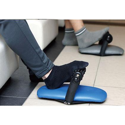THE PLANTAR FASCIITIS PAIN RELIEVING FOOT TRAINER