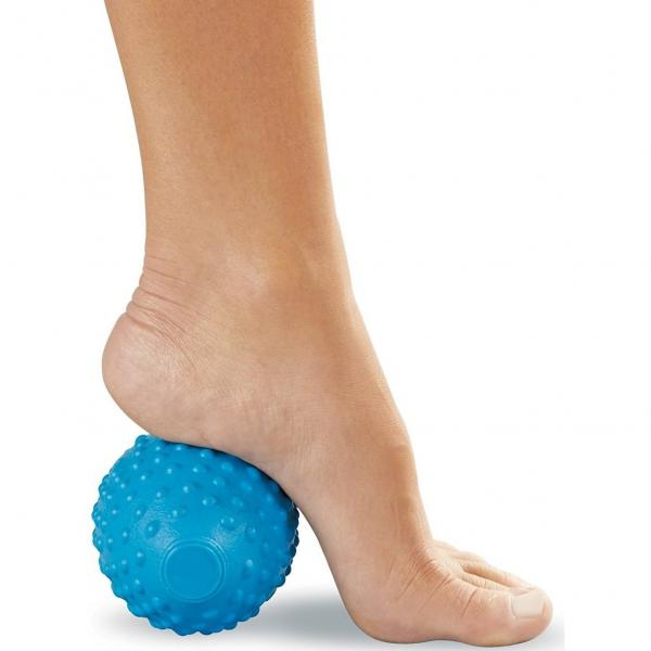 FOOT MASSAGE BALL / HEATFREEZE ARCH BALL