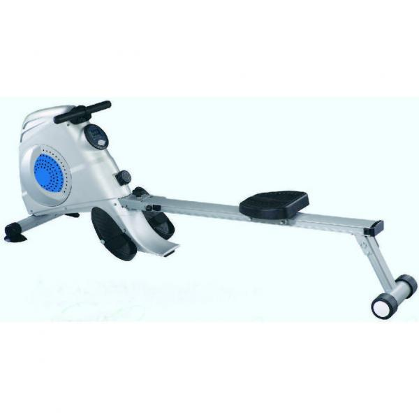 MAG. ROWING MACHINE