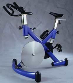 MAGNETIC RACER BIKE