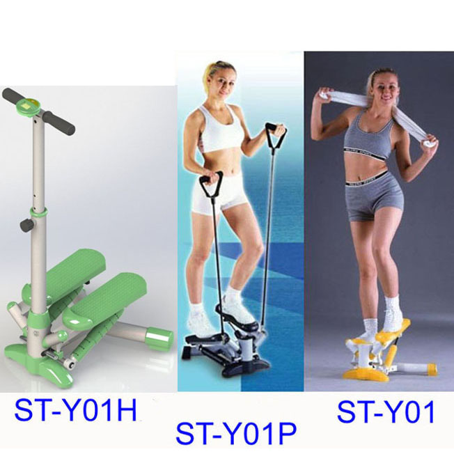 Swing Stepper