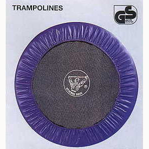 168 INCH TRAMPOLINE WITH NET