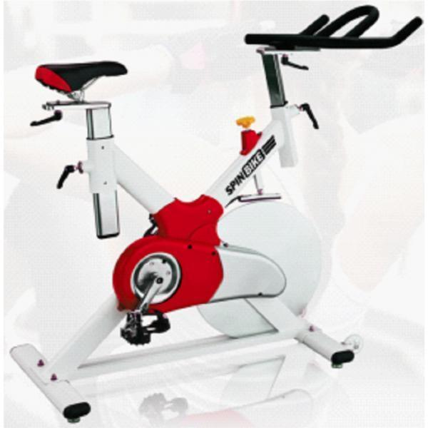 HOME USE SPIN BIKE - 20KGS