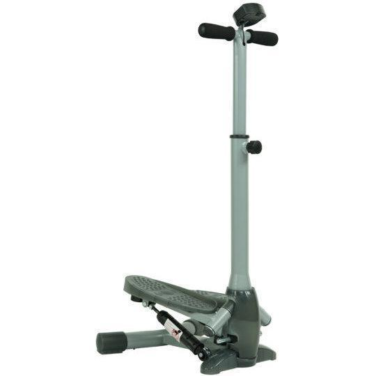SWING STEPPER W/HANDLE & METER
