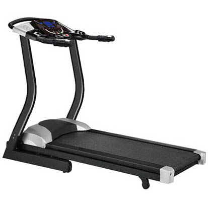 1.75HP MOTORIZED TREADMILL