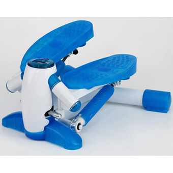 SWING STEPPER WITH COVER