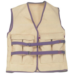 WEIGHTED VEST-10KGS