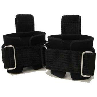 EASE GRIPS PRO WEIGHT LIFTING STRAPS WITH WRIST SUPPORTER