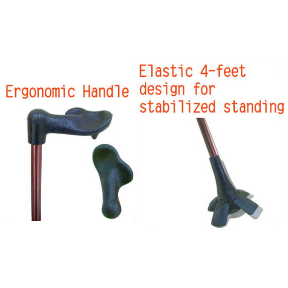 HANDY WALKING STICK