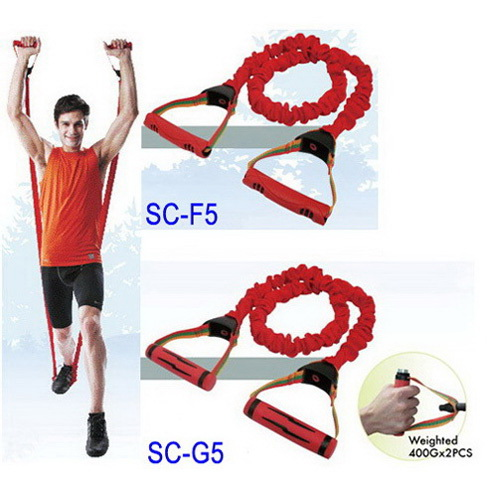 SAFE-MAX STRETCH CORD