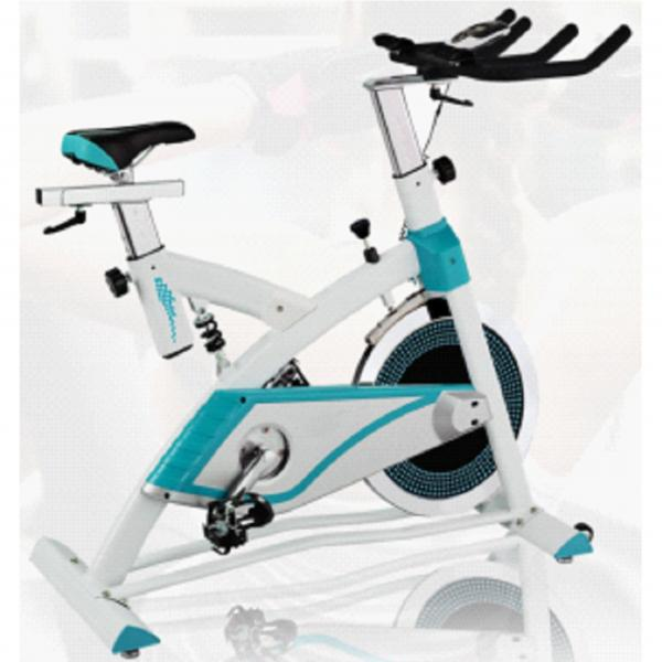 HOME USE SPIN BIKE - 18KGS / 15KGS
