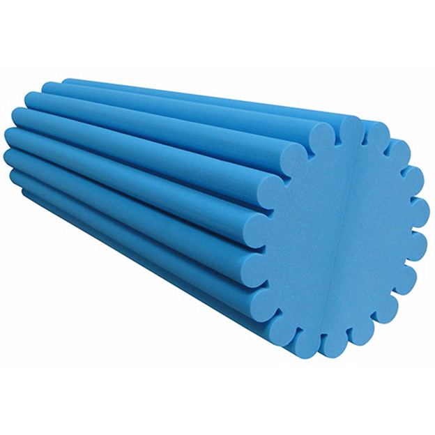 GEAR TYPE FOAM ROLLER