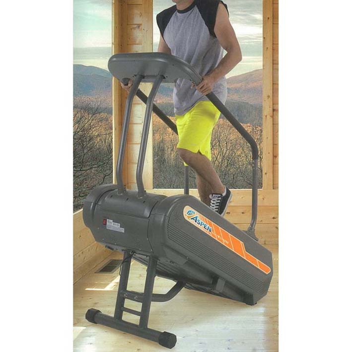 STAIR MILL