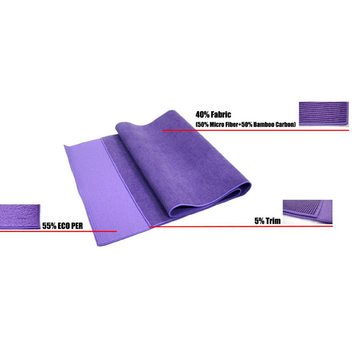 PER TOWEL YOGA MAT