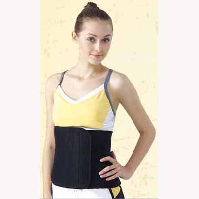 BLACK GIRDLES BINDER