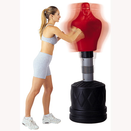 BOXING TRAINING AID