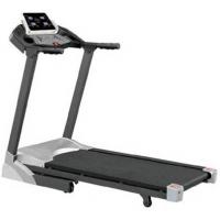 MOTORIZED FOLDABLE TREADMILL