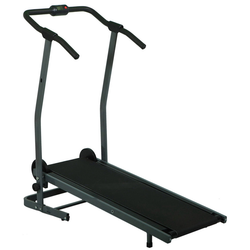 TREADMILL WITH 3 LEVEL INCLINE
