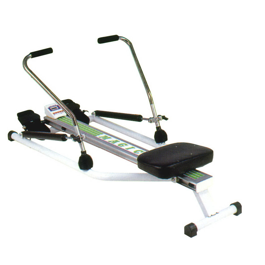 ROWING MACHINE - 360 DEGREE