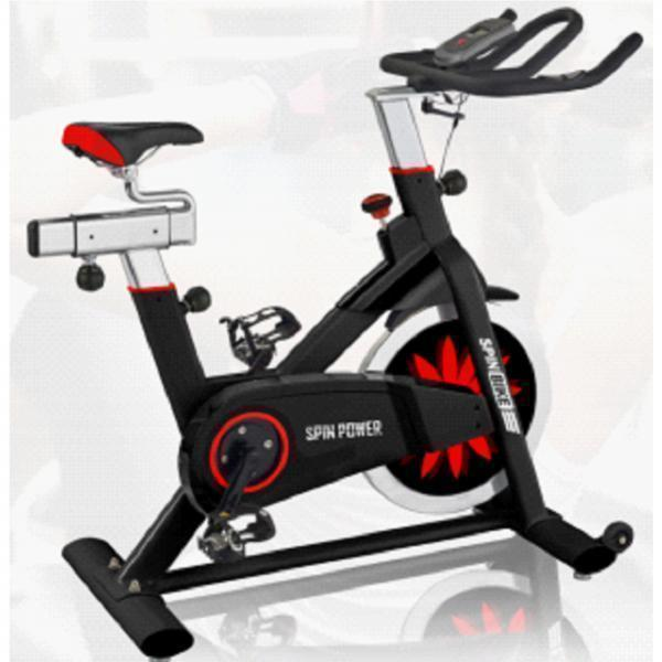 HOME USE SPIN BIKE - 15KGS / 18KGS