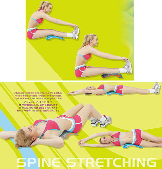 SPINE STRETCHING