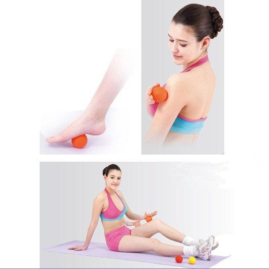 MASSAGE BALL(3PCS/SET)