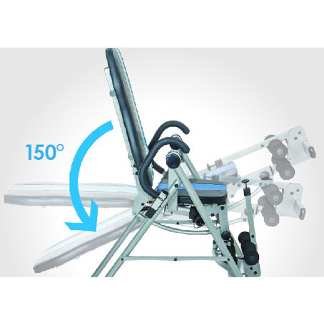 ELECTRIC INVERSION TABLE