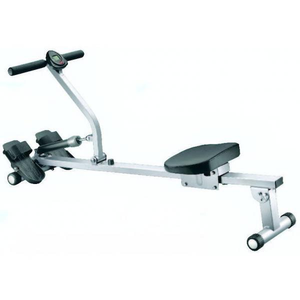 ROWING MACHINE (FOLDABLE)